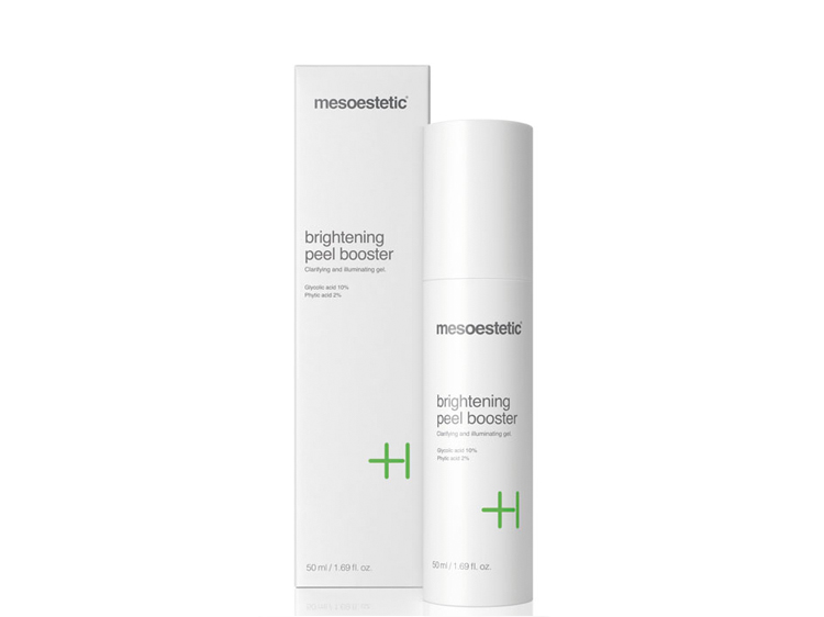 Mesoestetic : brightening peel booster