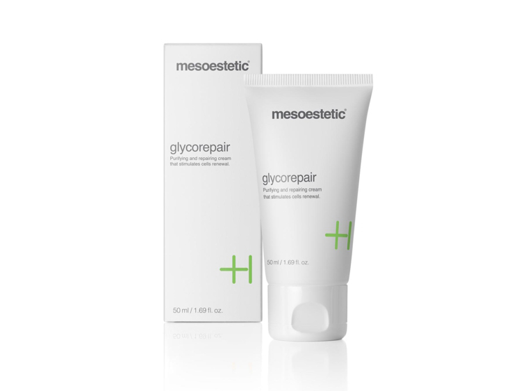 Mesoestetic : glycorepair