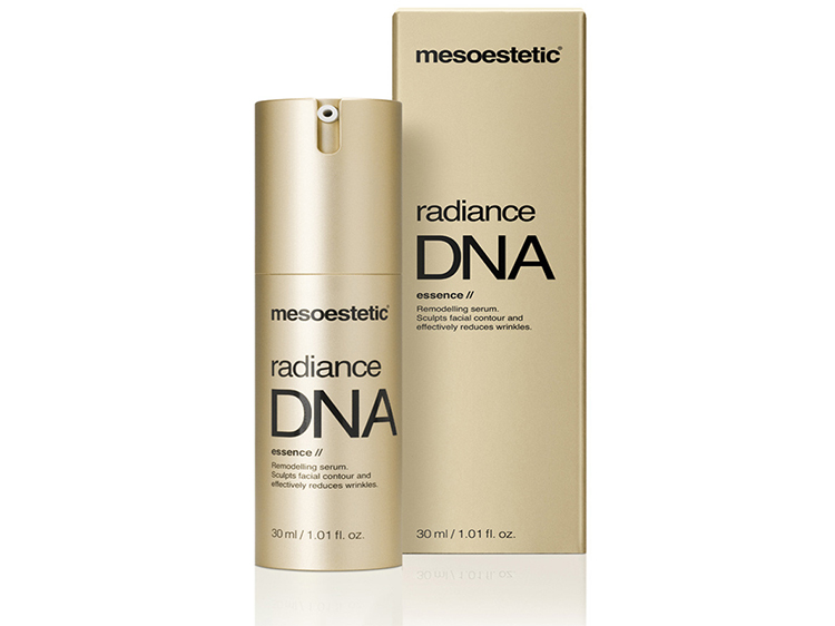 Mesoestetic : radiance DNA essence